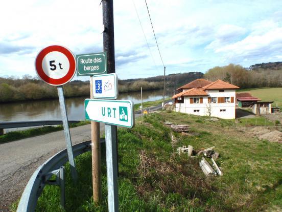 Direction Urt