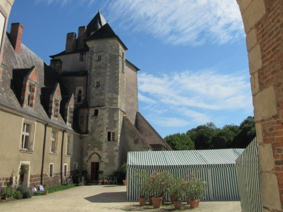 La Chapelle-d'Angillon