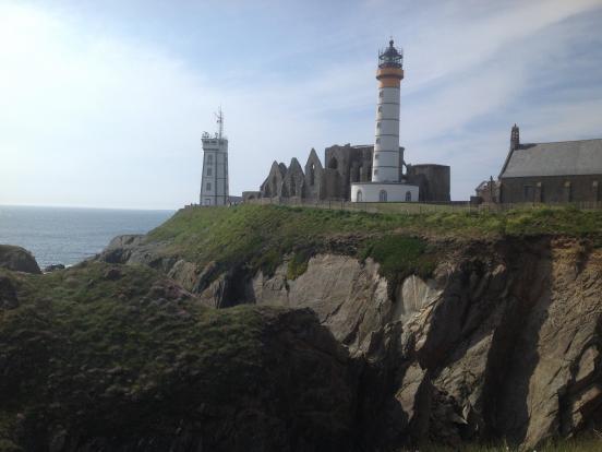 La Pointe de St-Mathieu