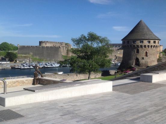 Recouvrance, Brest