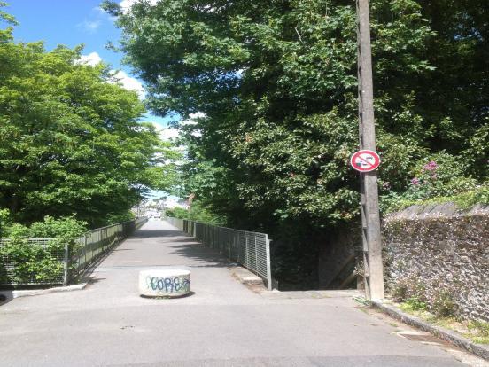 Traon Stivel (Brest)