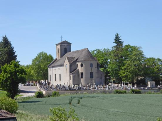 St-Germain-du-Plain