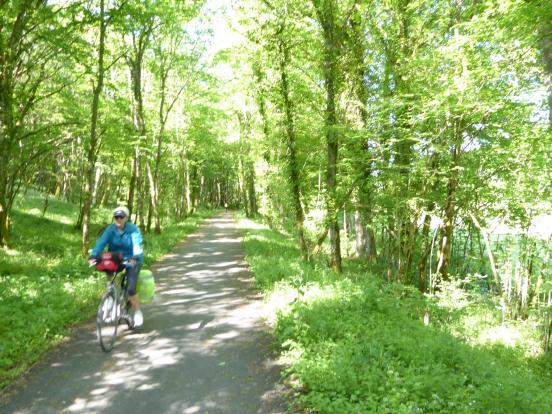 Vers Châtillon