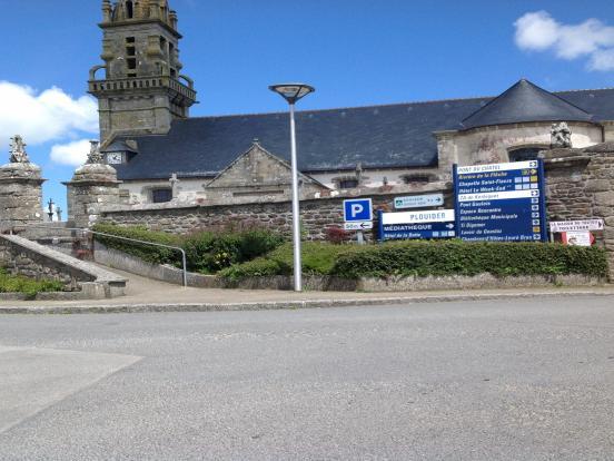 Eglise de Plouider
