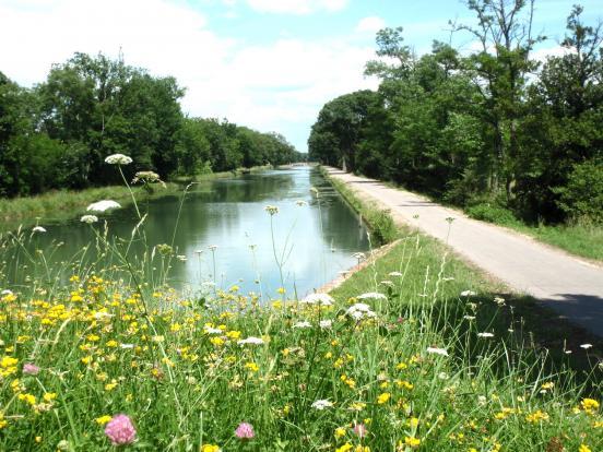 Vers Montauban