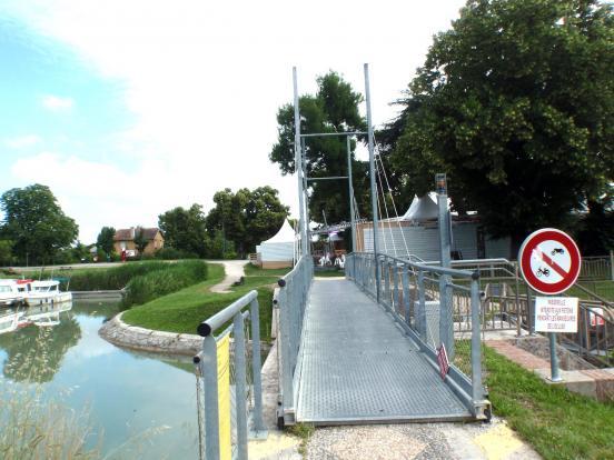 Ecluse Montauban