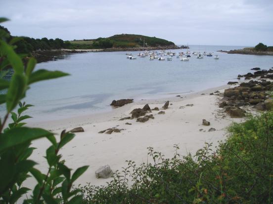 Port-Neuf (Cléder)