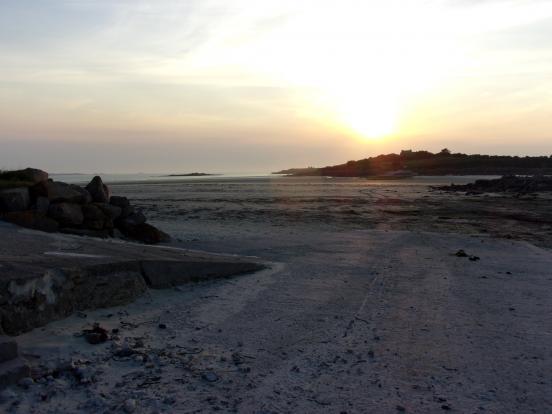 Dossen / Île de Siec