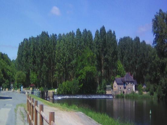 barrage de mirwault