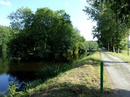 Penn ar Pont - Châteaulin