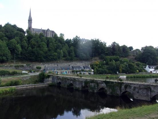 Châteauneuf-du-Faou