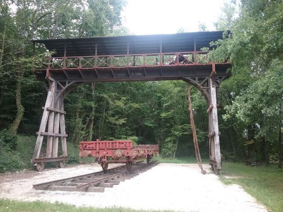 pont roulant