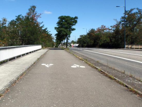 Pont voie ferrée