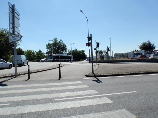 Route d'Agde