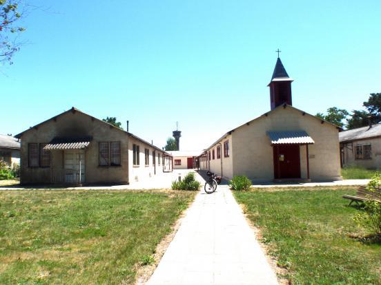 Camp du Moulin du Lot