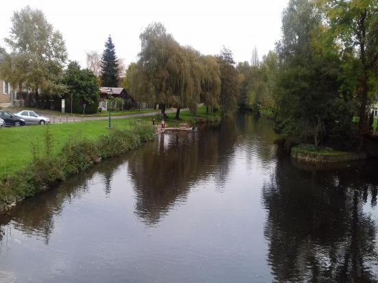 Le Loir à St-Christophe