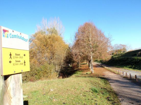 Pont de Bours