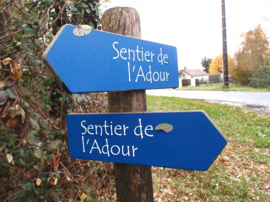 Sentier Adour 3
