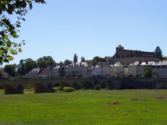 Decize Vieille Loire