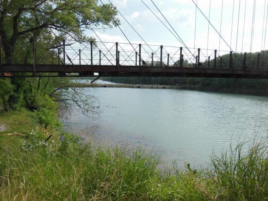 Pont des Arméniers