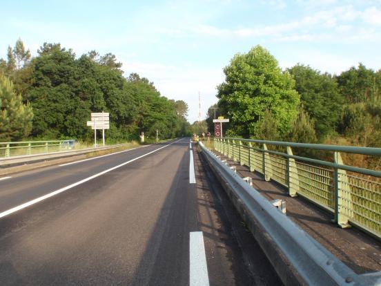 Pont D16