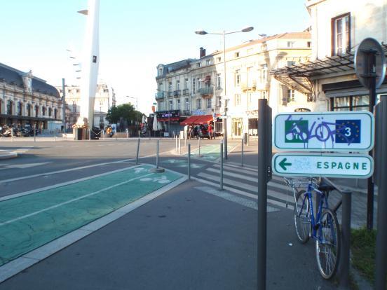 Gare Saint-Jean