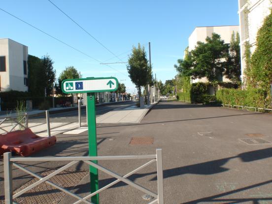 Tram C
