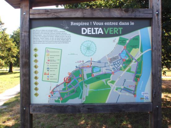 Delta Vert