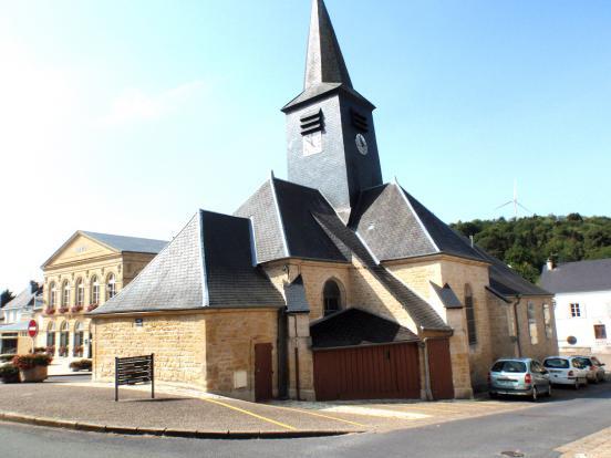 Raucourt-et-Flaba