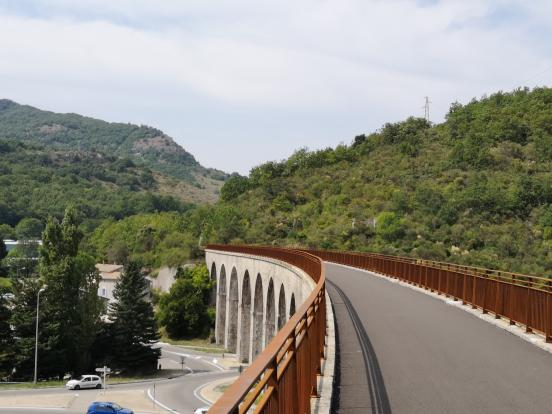 Viaduc d'Alissas