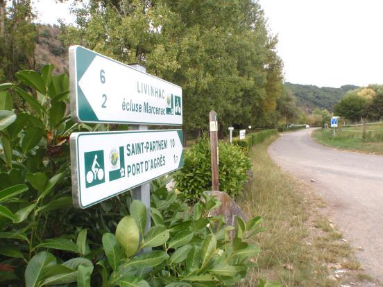 Port Lacombe