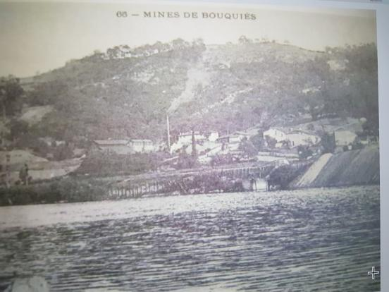 Mines Bouquiès