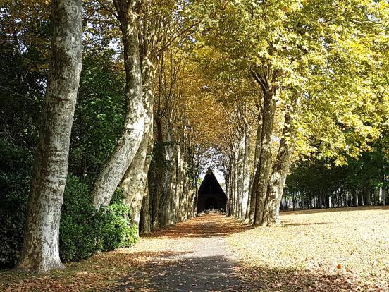 Parc de Buglose