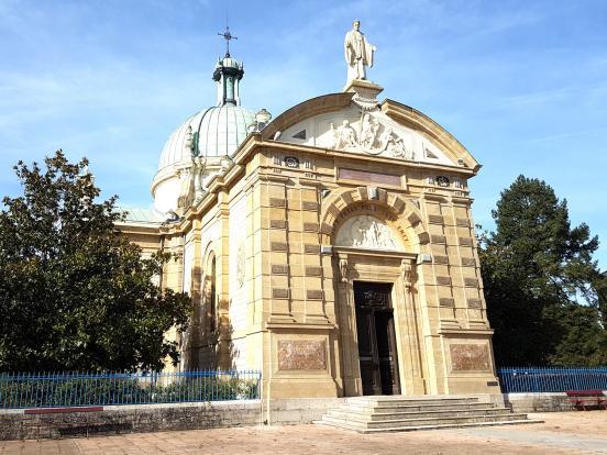 St-Vincent-de-Paul