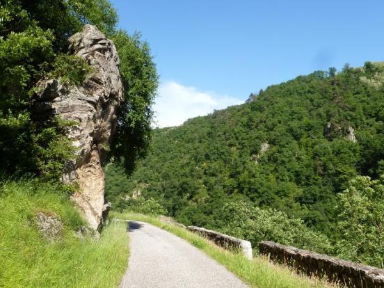 Vallée de la Cance