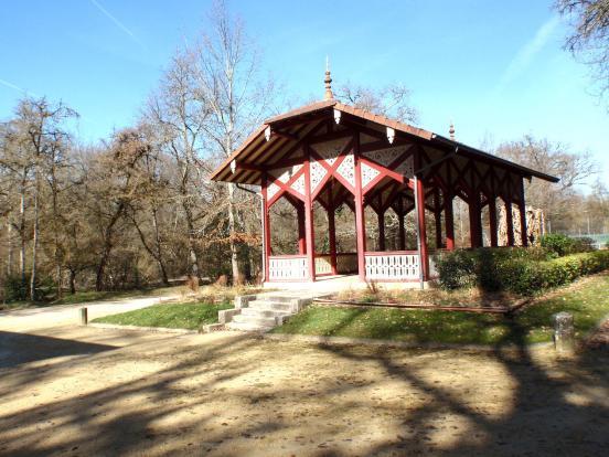 Parc Garenne