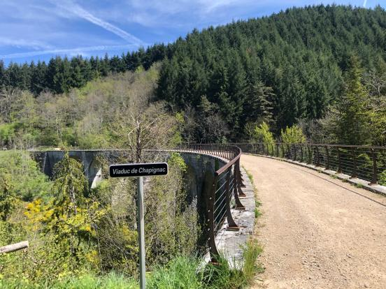 Viaduc de Chapignac