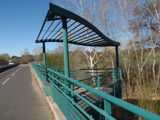 Pont de la Mosson