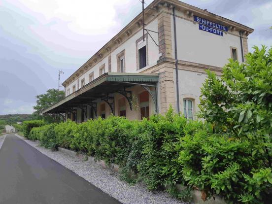 Ancienne Gare