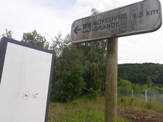 vallée de l'Orne