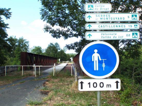 Eymet-pont