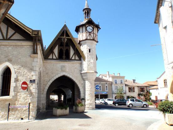 Castillonnès