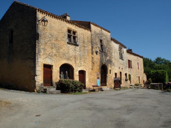 Saint-Avit Musée