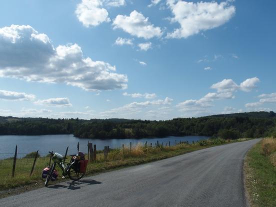 Lac de Chammet