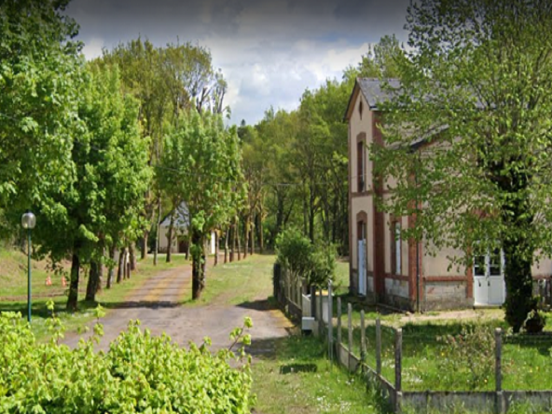 Camping Municipal Porcaro
