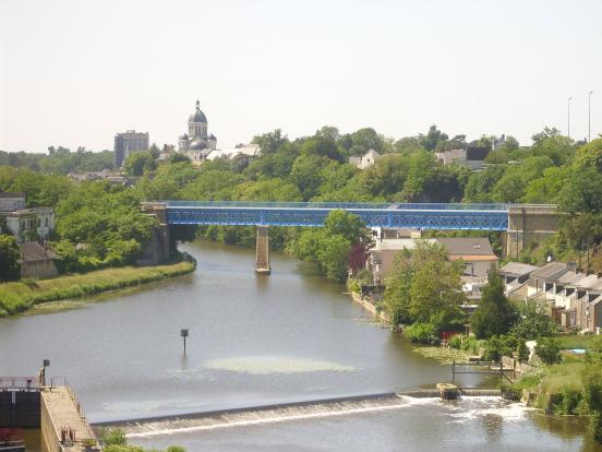 pont de Segré