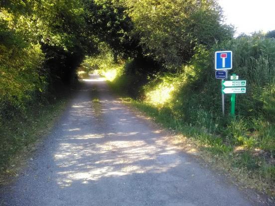 Chemin Lesdomini