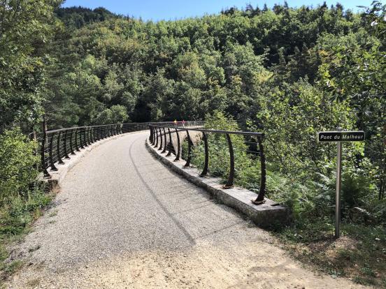 Viaduc du Malheur