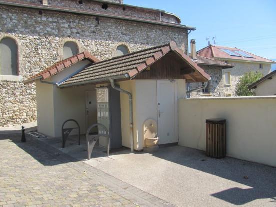 Mairie de Beaulieu
