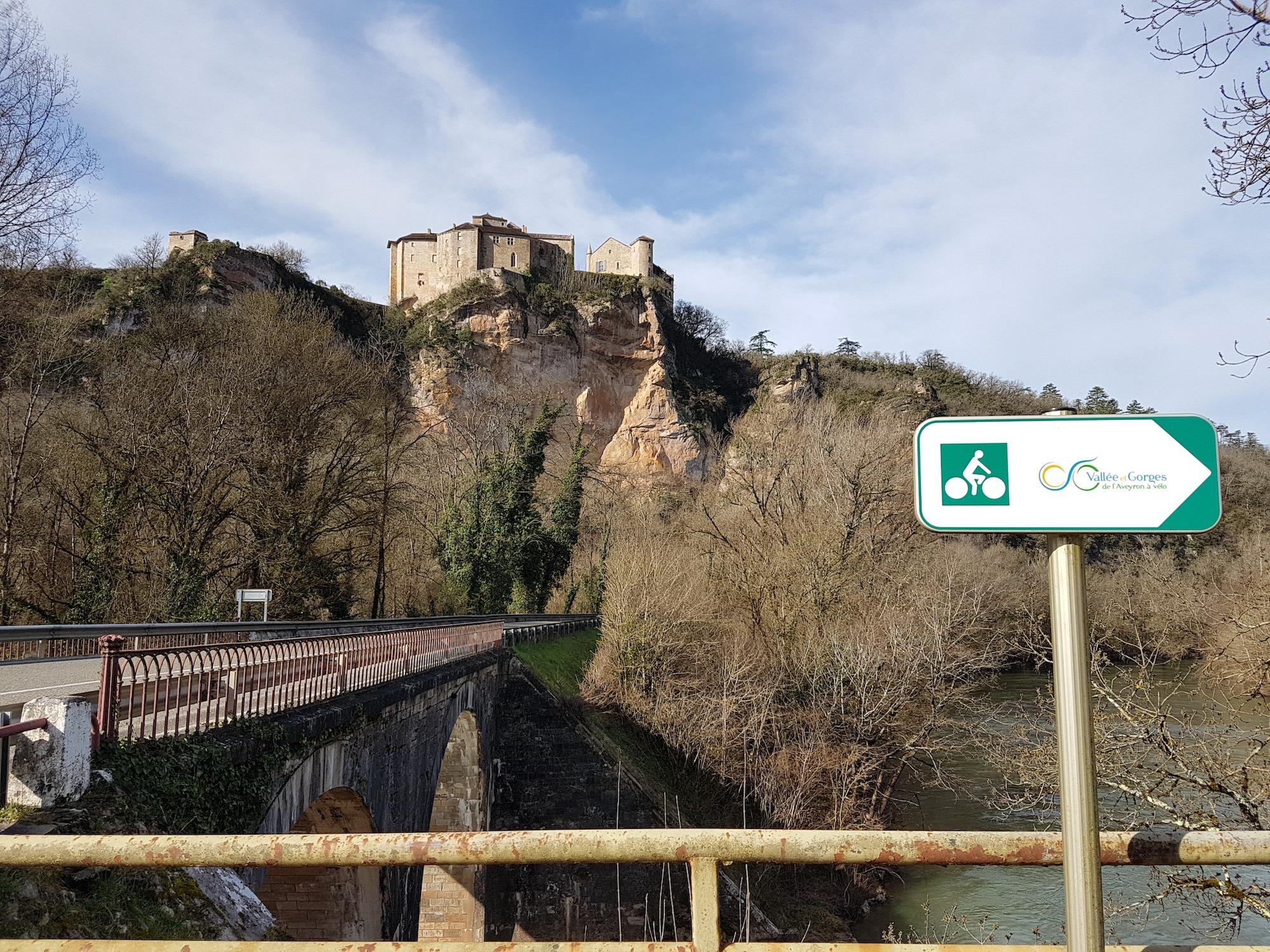 Bruniquel-pont